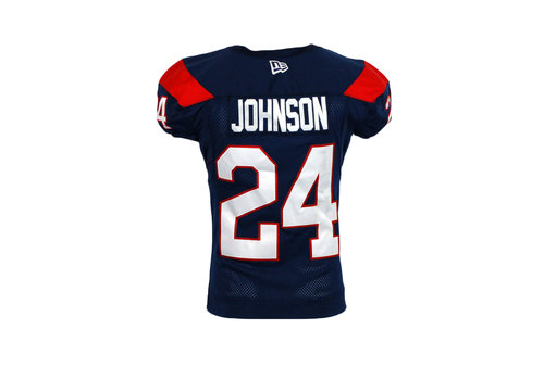 New Era JERSEY DE MATCH 2019 DE JOHNSON