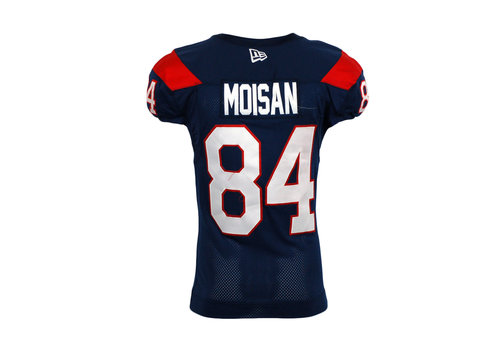 New Era JERSEY DE MATCH 2019 DE MOISAN