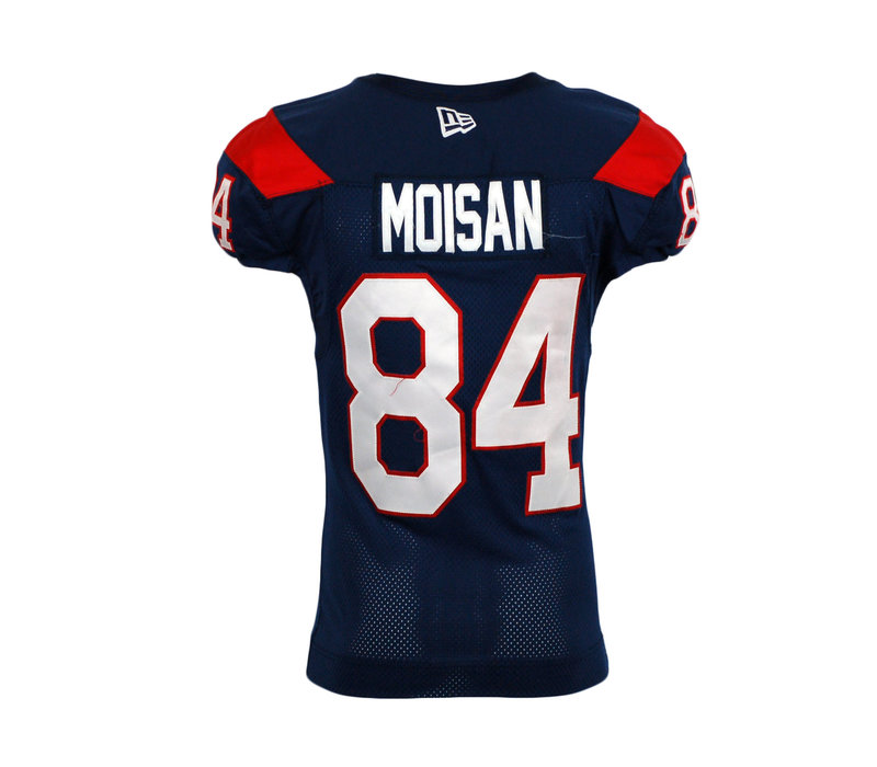 2019 MOISAN HOME GAME JERSEY