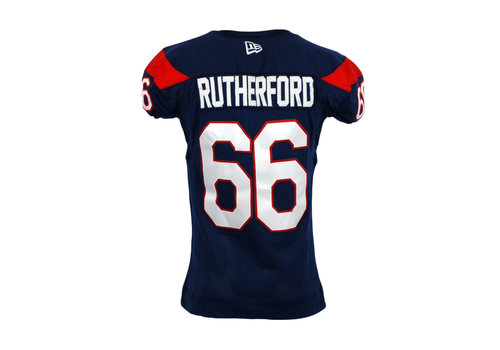 New Era 2019 RUTHERFORD HOME GAME JERSEY