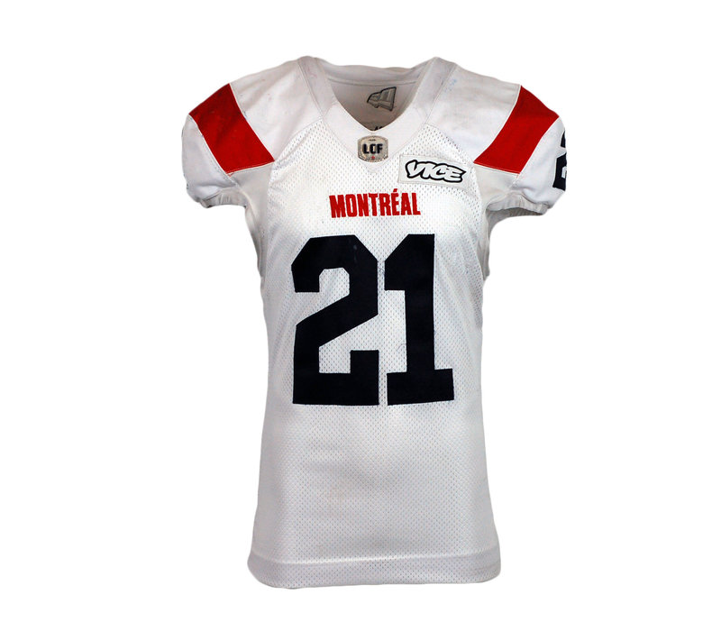 2019 ACKIE AWAY GAME JERSEY