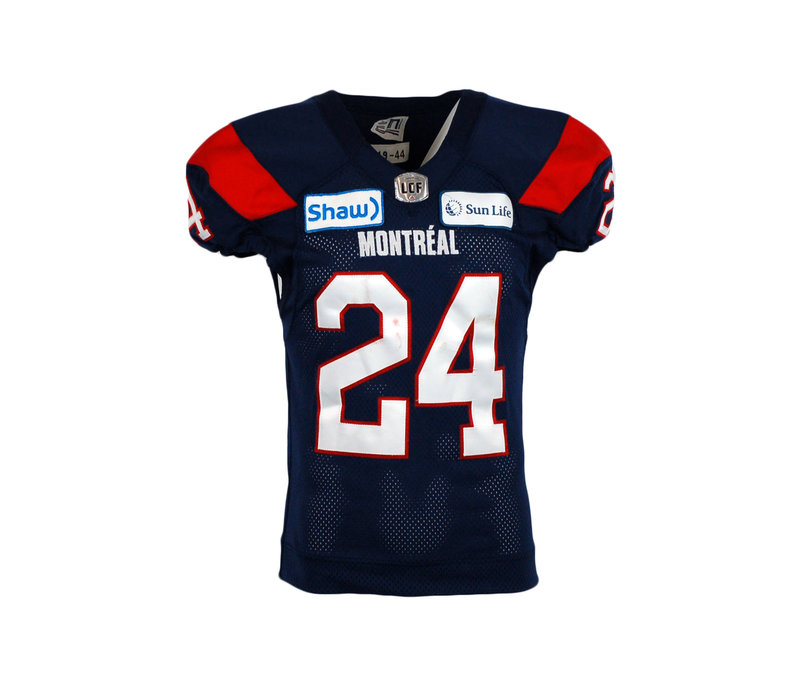 JERSEY DE MATCH 2019 DE JOHNSON