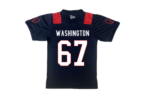 New Era WASHINGTON HOME JERSEY