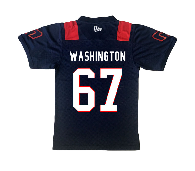 WASHINGTON HOME JERSEY