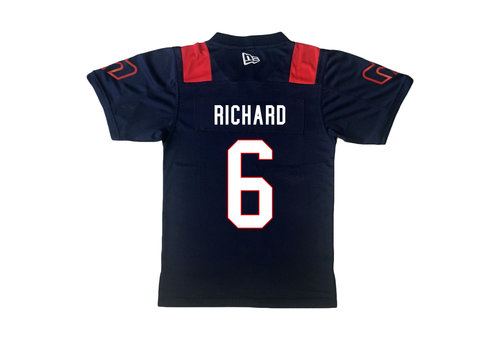 New Era JERSEY DOMICILE RICHARD