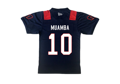 New Era JERSEY DOMICILE MUAMBA