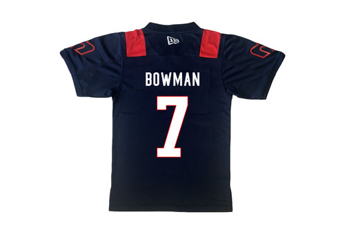 New Era BOWMAN HOME JERSEY