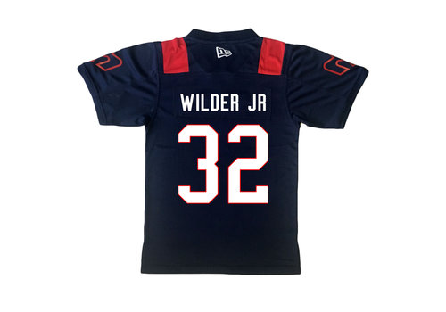New Era JERSEY DOMICILE WILDER JR
