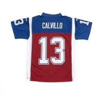 STITCHED YOUTH CALVILLO JERSEY