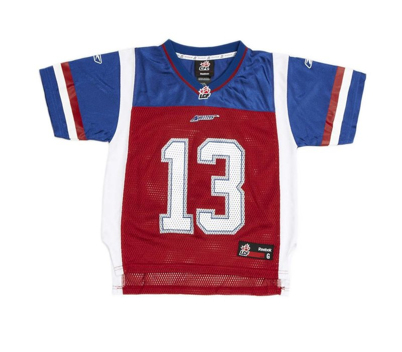 PRINTED YOUTH CALVILLO JERSEY