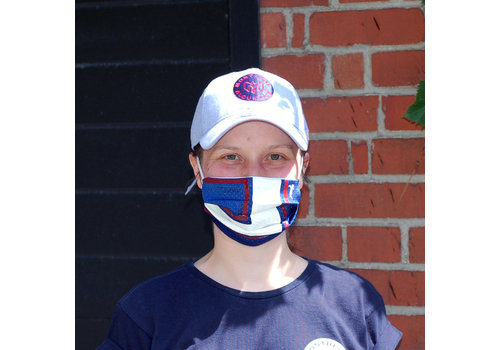 AlsFC alsMTL MASK - LIMITED EDITION