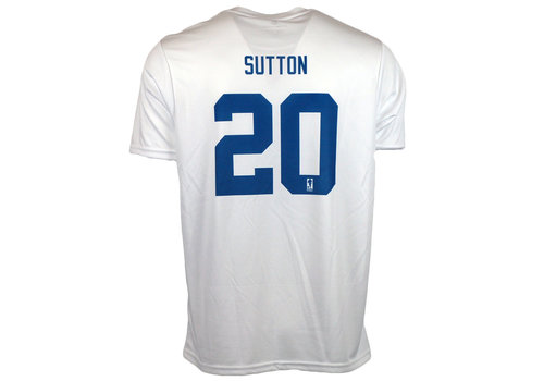 Levelwear SUTTON LOCKER ROOM SHIRT