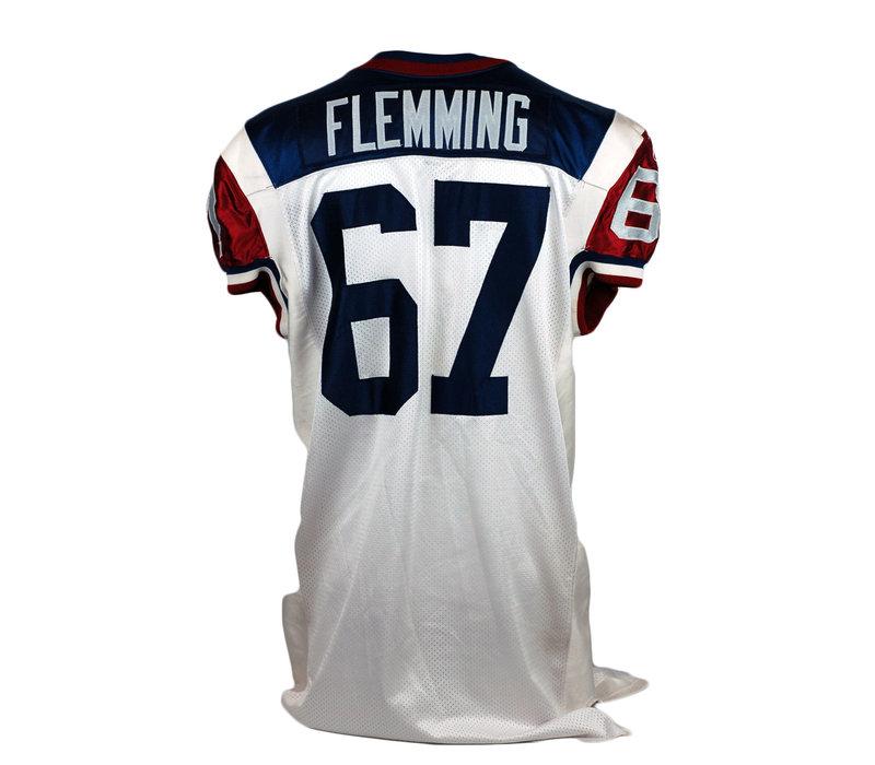 2000 FLEMMING RETRO GAME JERSEY