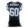 Reebok 2007 WOODRUFF RETRO GAME JERSEY