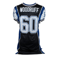 JERSEY DE MATCH RETRO 2007 WOODRUFF