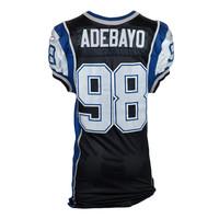 2007 ADEBAYO RETRO GAME JERSEY