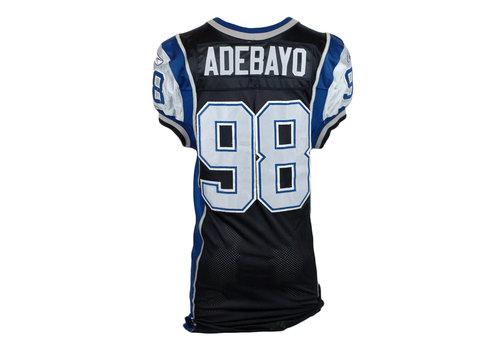 Reebok 2007 ADEBAYO RETRO GAME JERSEY