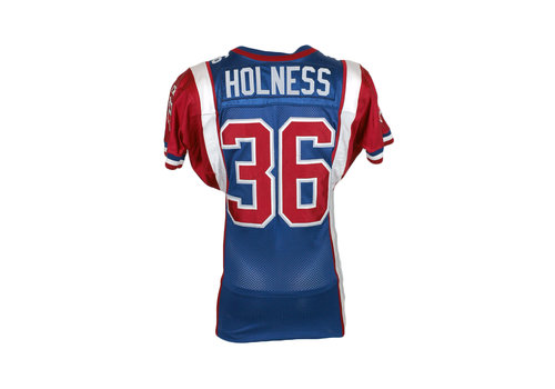 Reebok 2009 HOLNESS RETRO GAME JERSEY