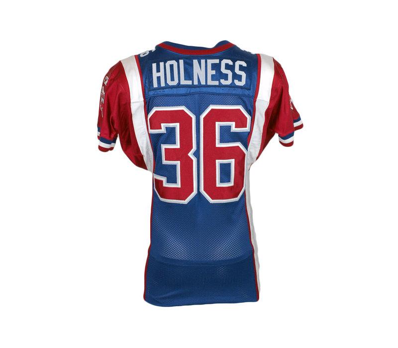 2009 HOLNESS RETRO GAME JERSEY