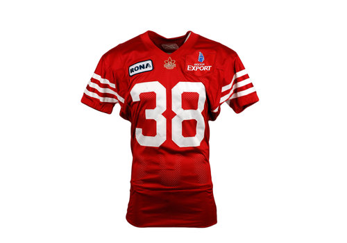 Reebok 2009 RETRO GAME JERSEY - #38