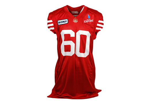 Reebok 2009 RETRO GAME JERSEY - #60