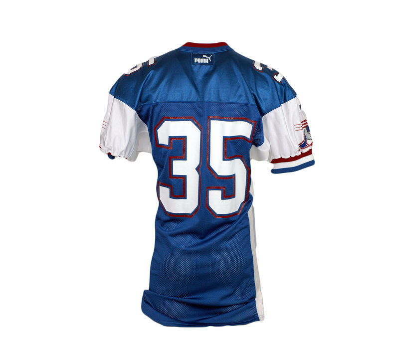 1999 RETRO GAME JERSEY - #35