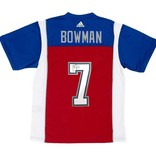 Adidas SIGNED BOWMAN HOME JERSEY