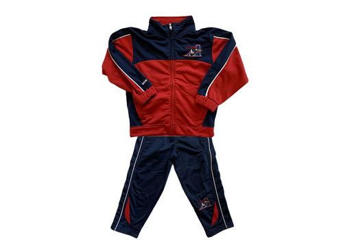 Outerstuff YOUTH TML TRACK SUIT