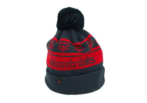 "Style & Ease TUQUE D""EQUIPE"