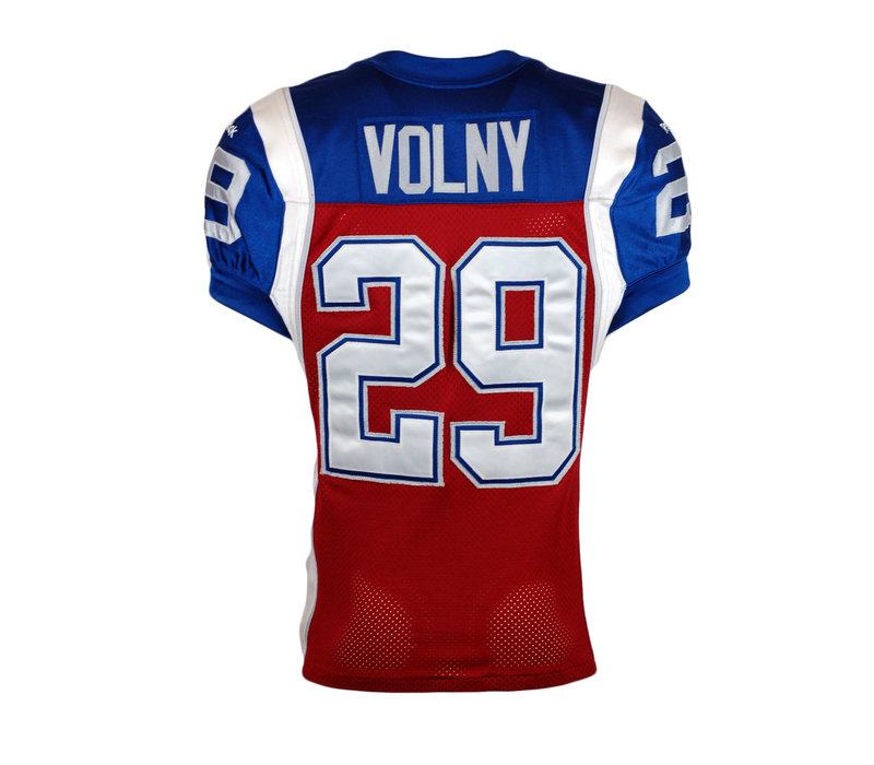 2014 VOLNY RETRO GAME JERSEY