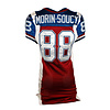 Reebok JERSEY DE MATCH RETRO 2014 MORIN-SOUCY