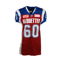 2012 RETRO GAME JERSEY #60