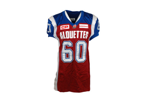 Reebok 2012 RETRO GAME JERSEY #60