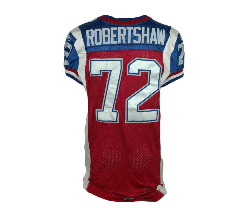 2006 ROBERTSHAW RETRO GAME JERSEY