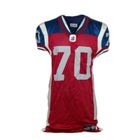 2001 RETRO GAME JERSEY #70