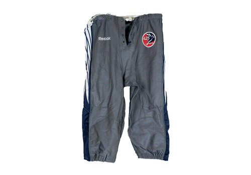 Reebok 2014 GAME USED PANTS