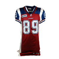 2010 WALLS RETRO GAME JERSEY
