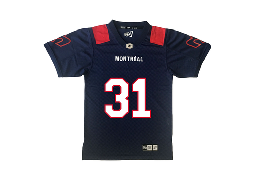New Era JERSEY DOMICILE STANBACK