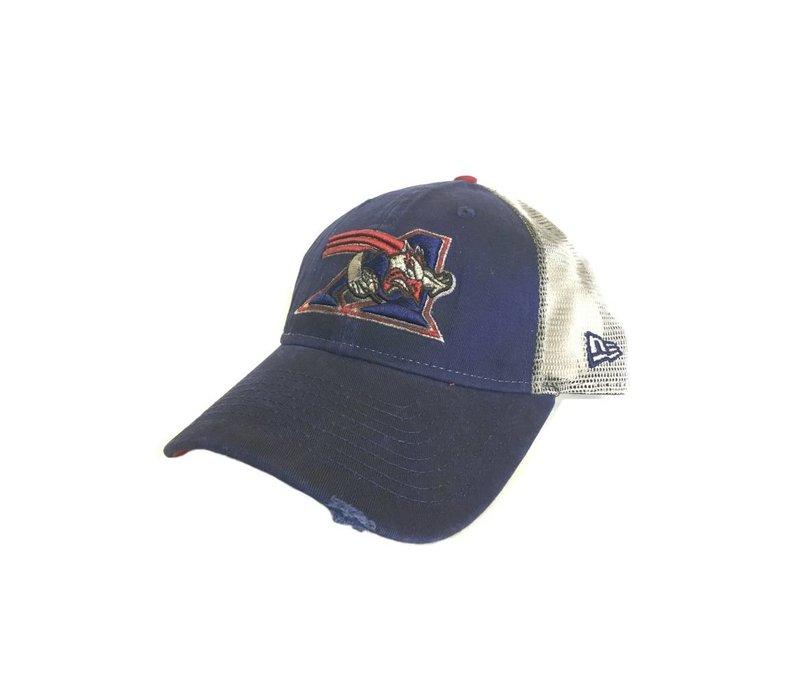 RUSTIC HAT