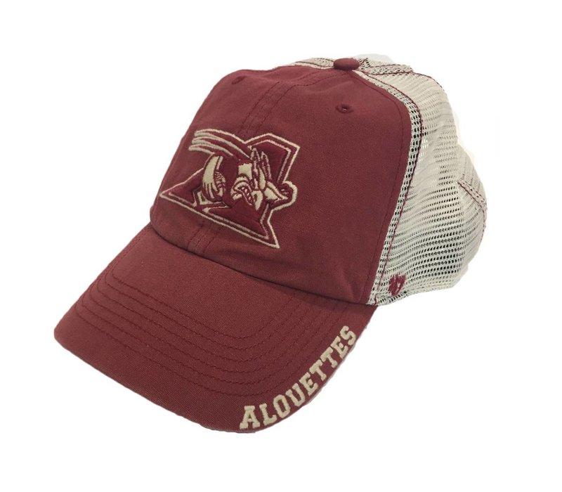FRONTIER HAT