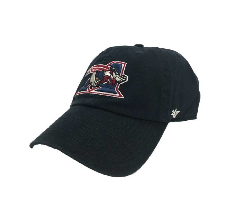 NAVY CLEAN UP HAT