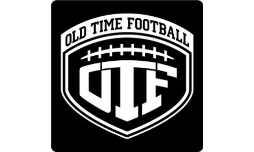 Old Time Football