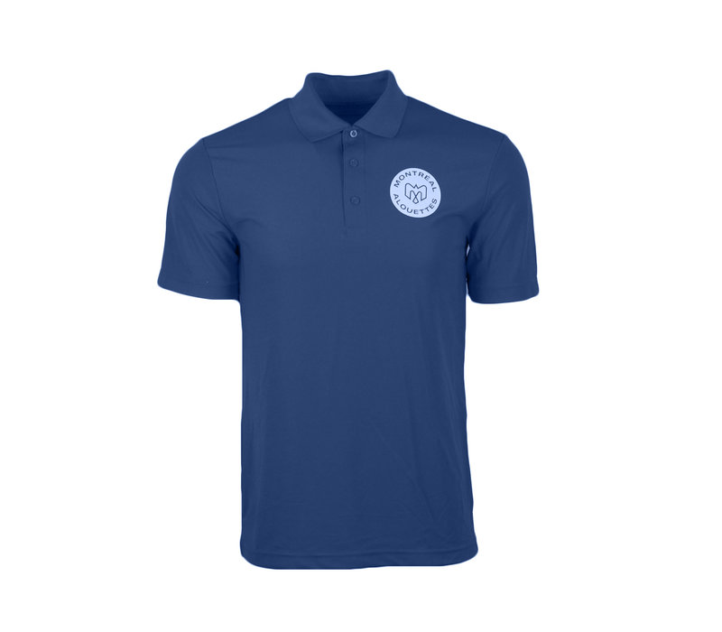 SLING POLO NAVY YOUTH