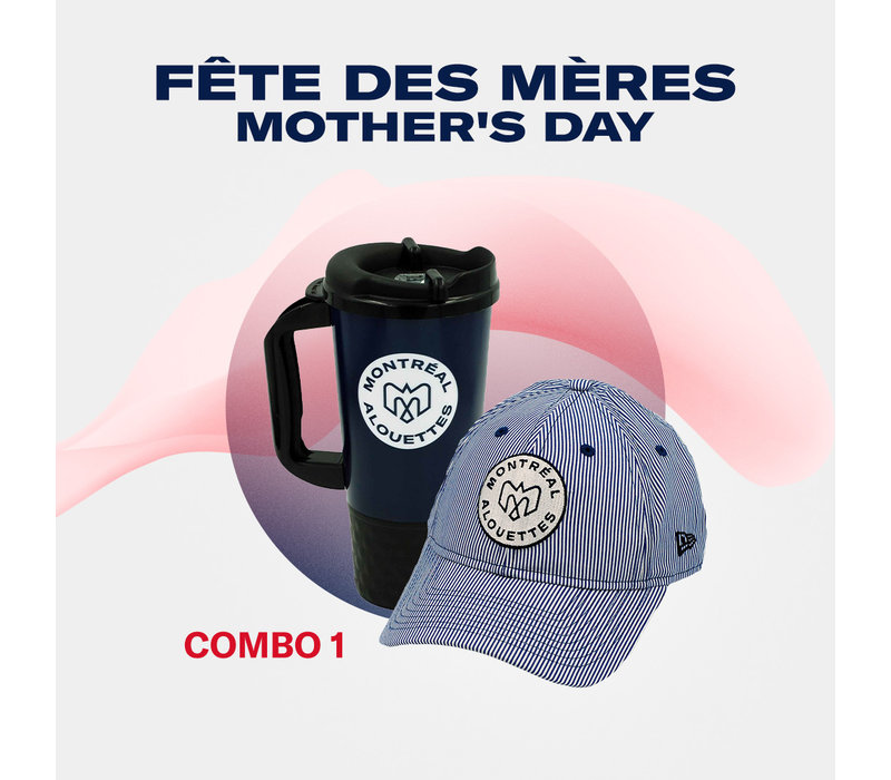 MOTHER'S DAY - COMBO 1