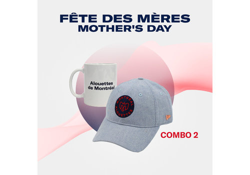 MOTHER'S DAY - COMBO 2