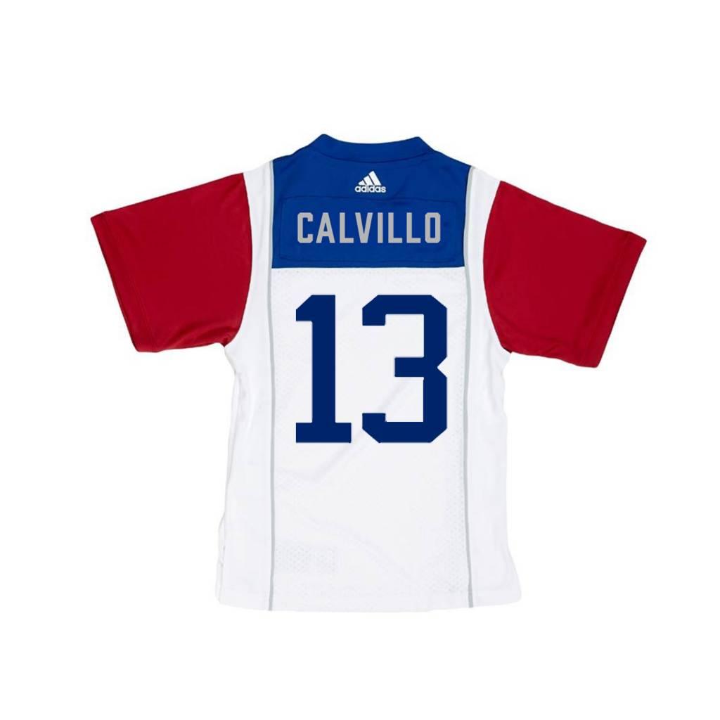 Adidas CHANDAIL ANTHONY CALVILLO ADIDAS EXTÉRIEUR HOMME
