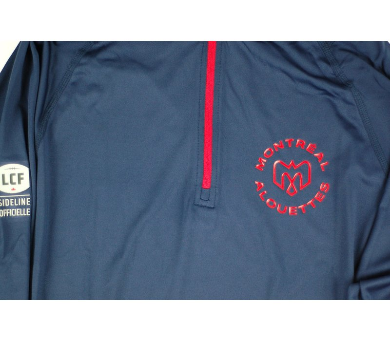 T-SHIRT MANCHES LONGUES RIVAL