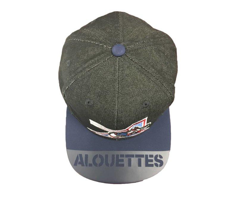 CASQUETTE JOUEUR