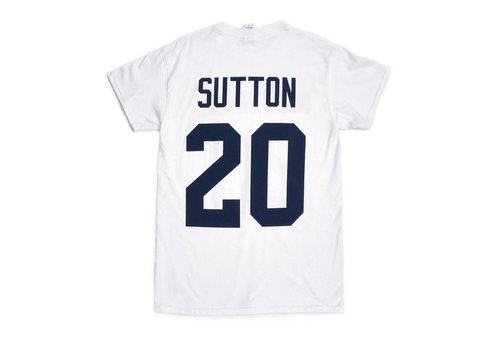 Funkins SUTTON PLAYER SHIRT