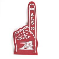 FOAM FINGER - RED